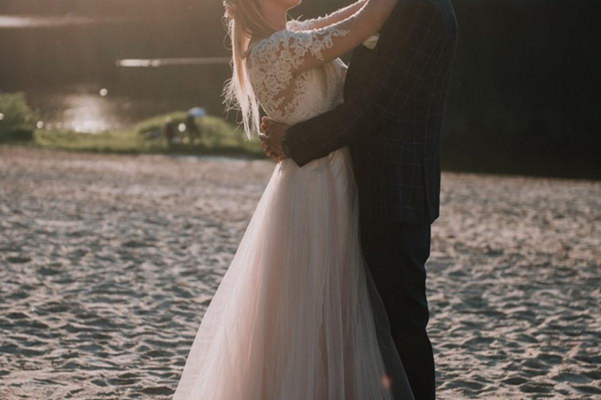 Maja & Edd – Ślub
