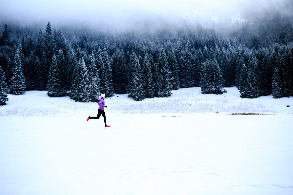 Rudawy Zimowy Maraton