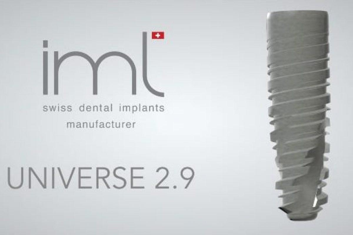 IML – Implant