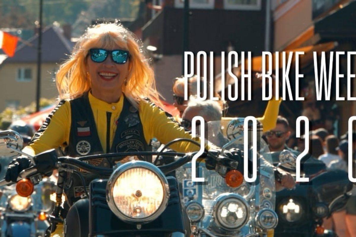 Polish Bike Week – 2020